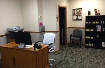 Chiropractic Wausau WI Office