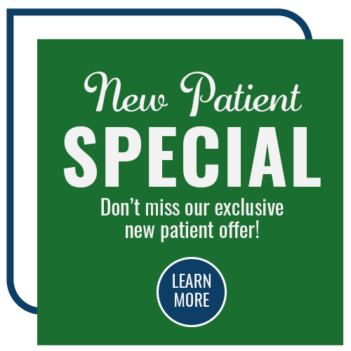 Chiropractor Near Me Wausau WI New Patient Special